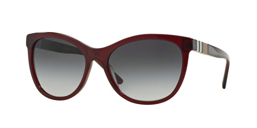 Burberry 0BE4199 Bordeaux Sunglasses
