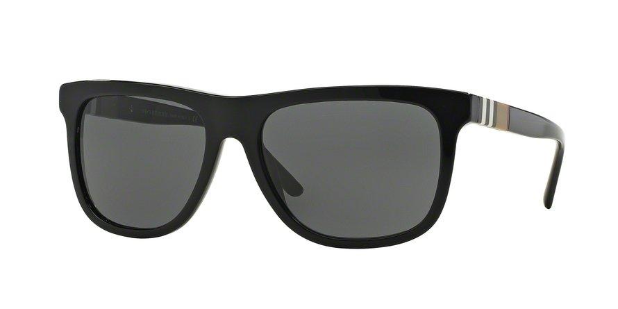 Burberry 0BE4201F Black Sunglasses