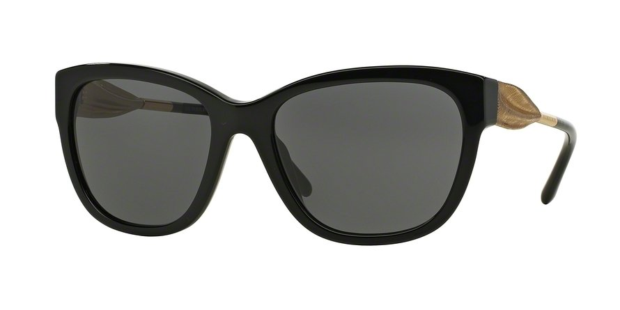 Burberry 0BE4203 Black Sunglasses