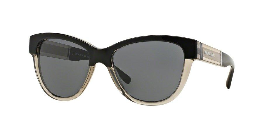 Burberry 0BE4206 Black Sunglasses