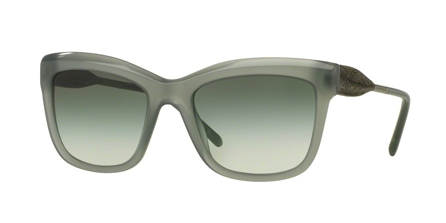Burberry 0BE4207 Green Sunglasses