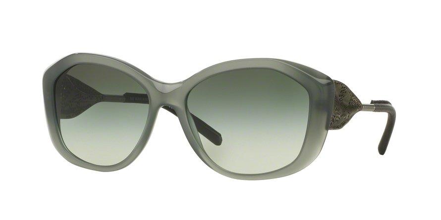 Burberry 0BE4208Q Green Sunglasses