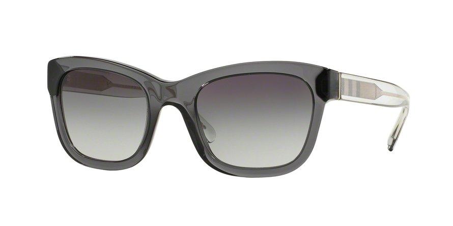 Burberry 0BE4209 Grey Sunglasses
