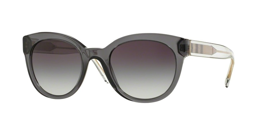 Burberry 0BE4210 Grey Sunglasses