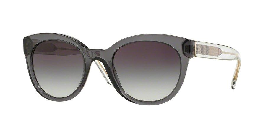 Burberry 0BE4210F Grey Sunglasses
