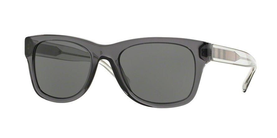 Burberry 0BE4211 Grey Sunglasses