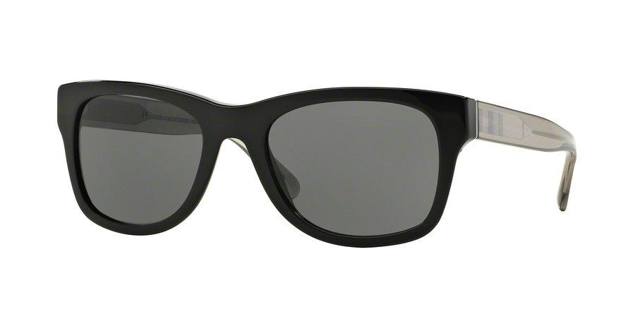 Burberry 0BE4211F Black Sunglasses