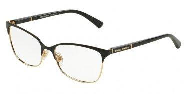 Dolce & Gabbana 0DG1268 Black Eyeglasses
