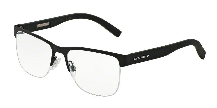 Dolce & Gabbana 0DG1272 Black Eyeglasses