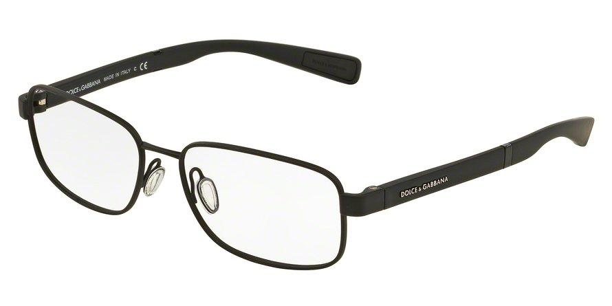 Dolce & Gabbana 0DG1281 Black Eyeglasses