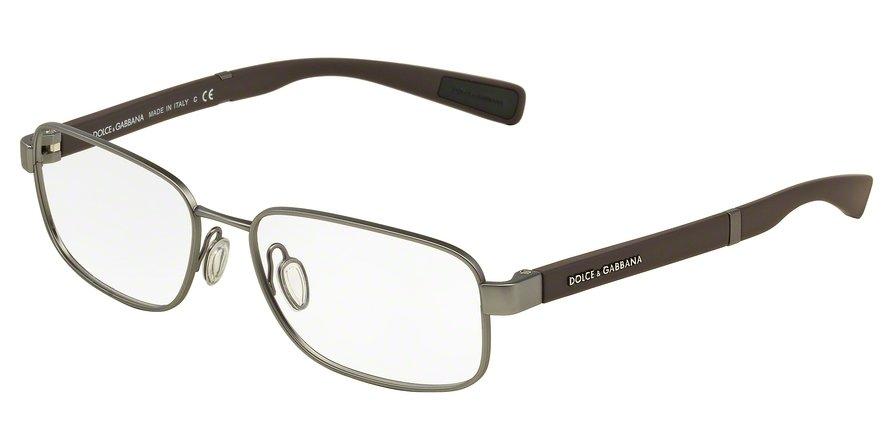 Dolce & Gabbana 0DG1281 Gunmetal Eyeglasses