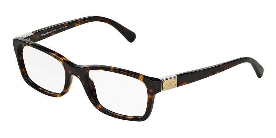 Dolce & Gabbana 0DG3170 Havana Eyeglasses