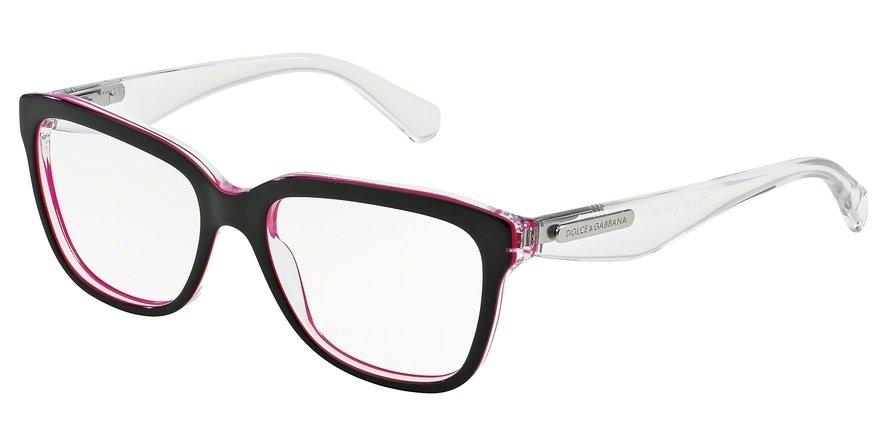 Dolce & Gabbana 0DG3193 Black Eyeglasses