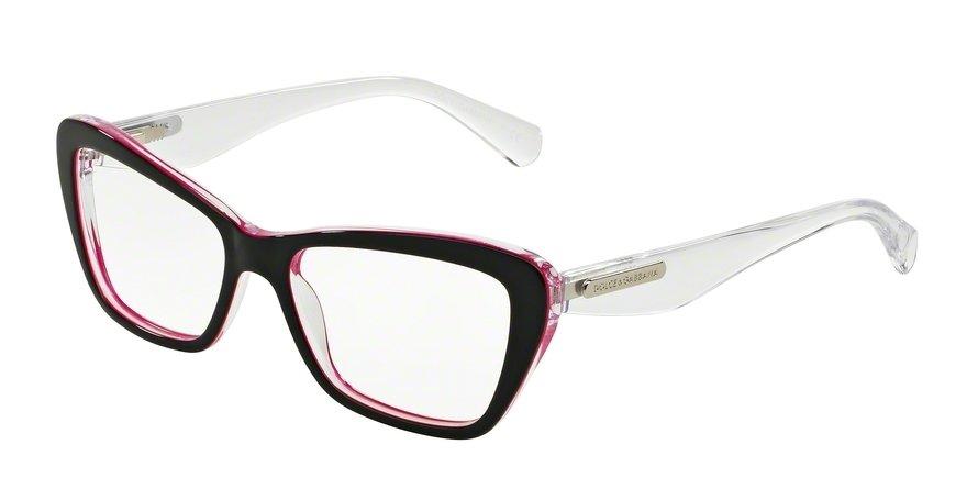 Dolce & Gabbana 0DG3194 Black Eyeglasses