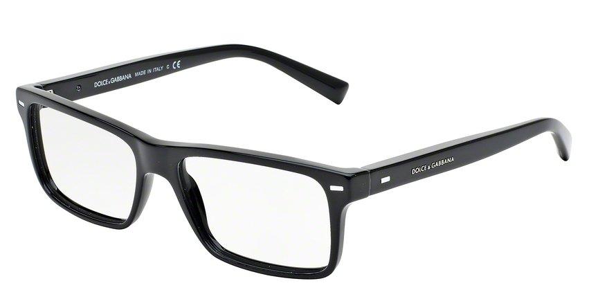Dolce & Gabbana 0DG3196 Black Eyeglasses