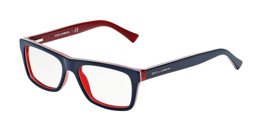 Dolce & Gabbana 0DG3205 Blue Eyeglasses