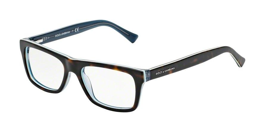 Dolce & Gabbana 0DG3205 Havana Eyeglasses