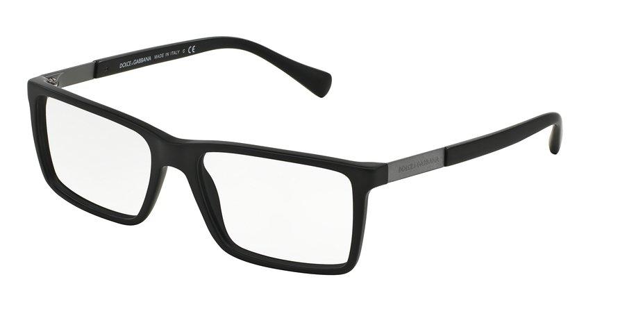 Dolce & Gabbana 0DG3217 Black Eyeglasses