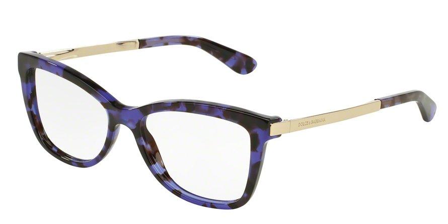 Dolce & Gabbana 0DG3218 Violet Eyeglasses
