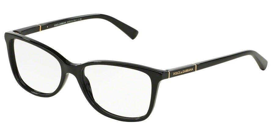 Dolce & Gabbana 0DG3219 Black Eyeglasses