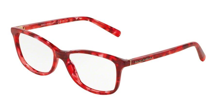 Dolce & Gabbana 0DG3222 Red Eyeglasses