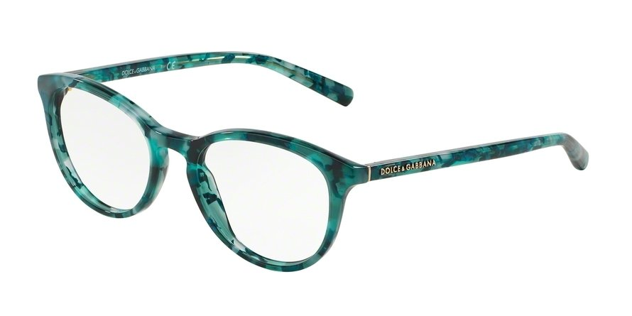 Dolce & Gabbana 0DG3223 Green Eyeglasses