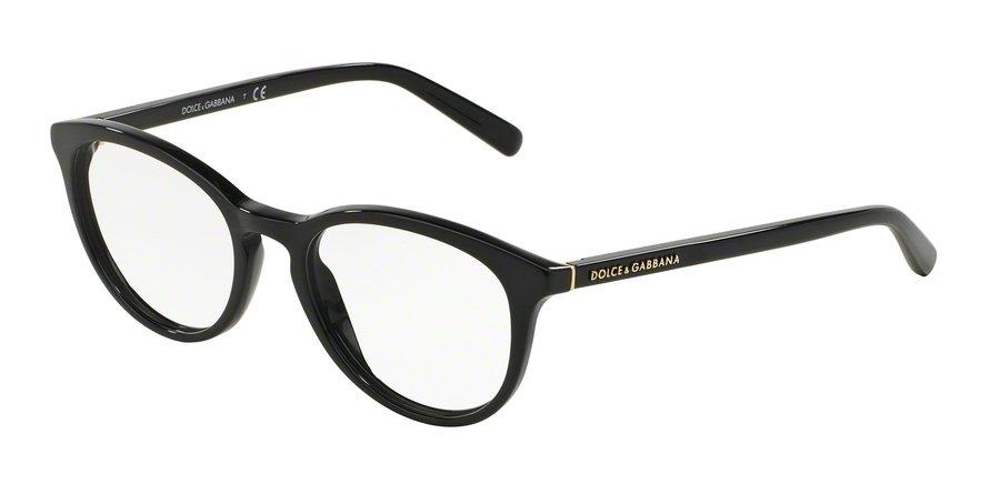 Dolce & Gabbana 0DG3223 Black Eyeglasses