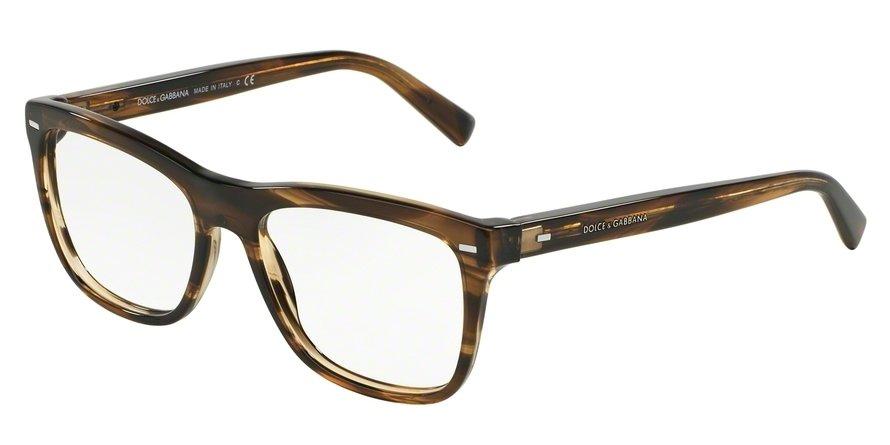 Dolce & Gabbana 0DG3226 Brown Eyeglasses