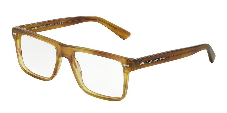 Dolce & Gabbana 0DG3227 Honey Eyeglasses