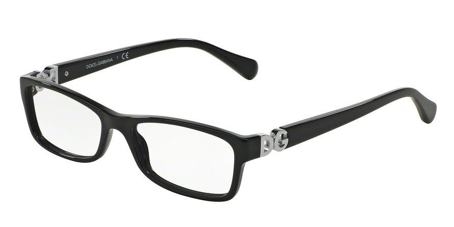 Dolce & Gabbana 0DG3228 BLACK Eyeglasses