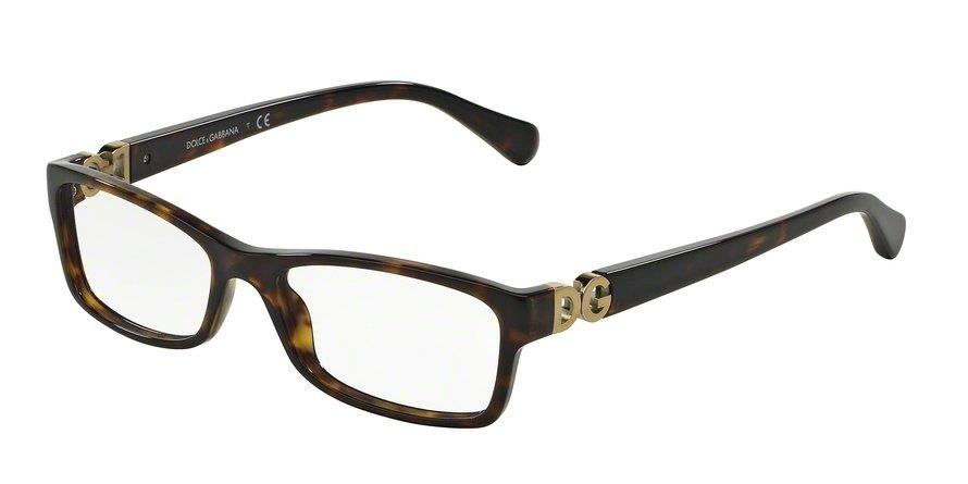 Dolce & Gabbana 0DG3228 HAVANA Eyeglasses