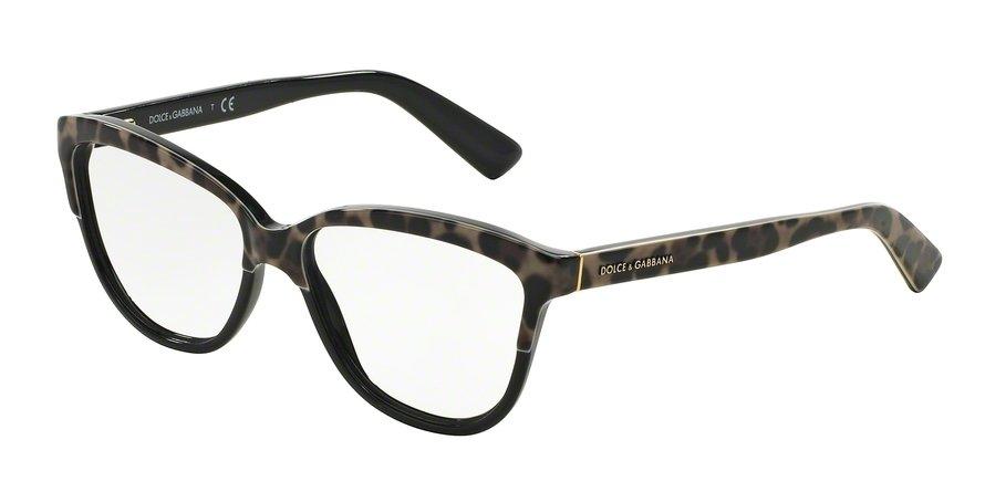 Dolce & Gabbana 0DG3229 Multi Eyeglasses