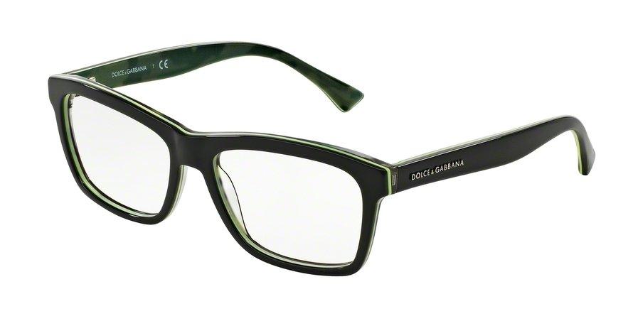 Dolce & Gabbana 0DG3235 Black Eyeglasses