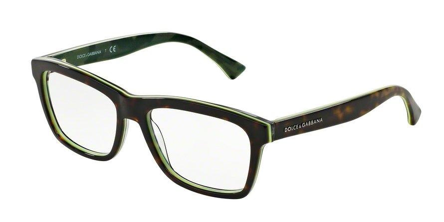 Dolce & Gabbana 0DG3235 Havana Eyeglasses