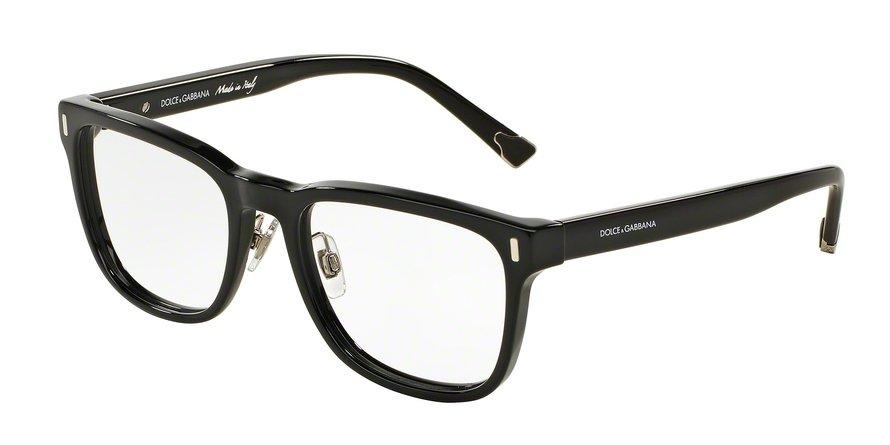 Dolce & Gabbana 0DG3241 Black Eyeglasses