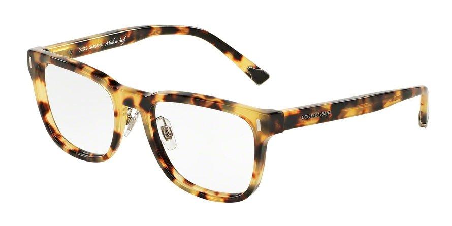 Dolce & Gabbana 0DG3241 Havana Eyeglasses
