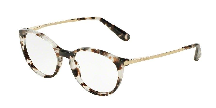 Dolce & Gabbana 0DG3242 Grey Eyeglasses