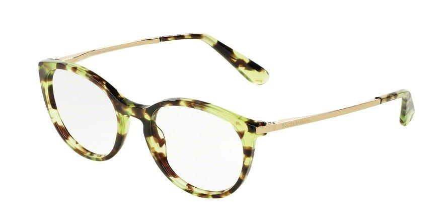 Dolce & Gabbana 0DG3242 Green Eyeglasses