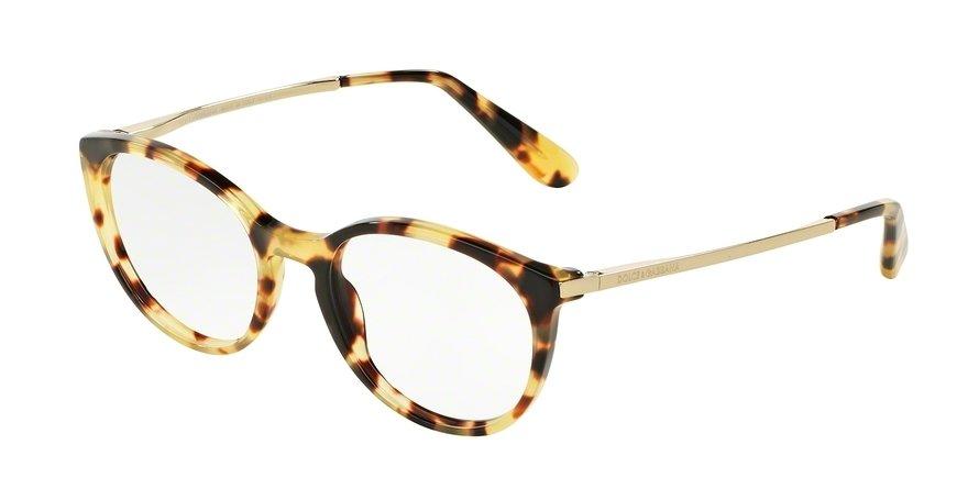 Dolce & Gabbana 0DG3242 Havana Eyeglasses