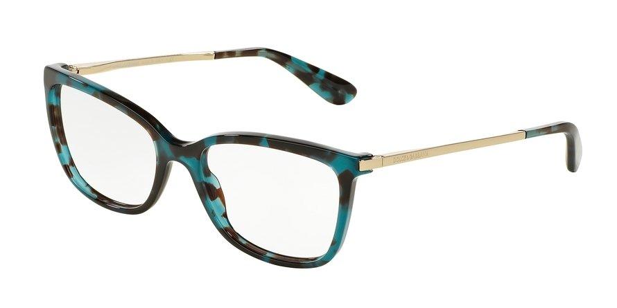Dolce & Gabbana 0DG3243 Green Eyeglasses