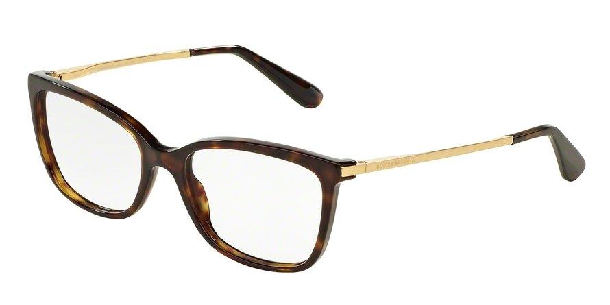 Dolce & Gabbana 0DG3243 Havana Eyeglasses