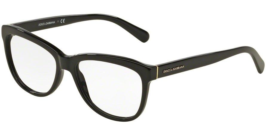 Dolce & Gabbana 0DG3244 Black Eyeglasses