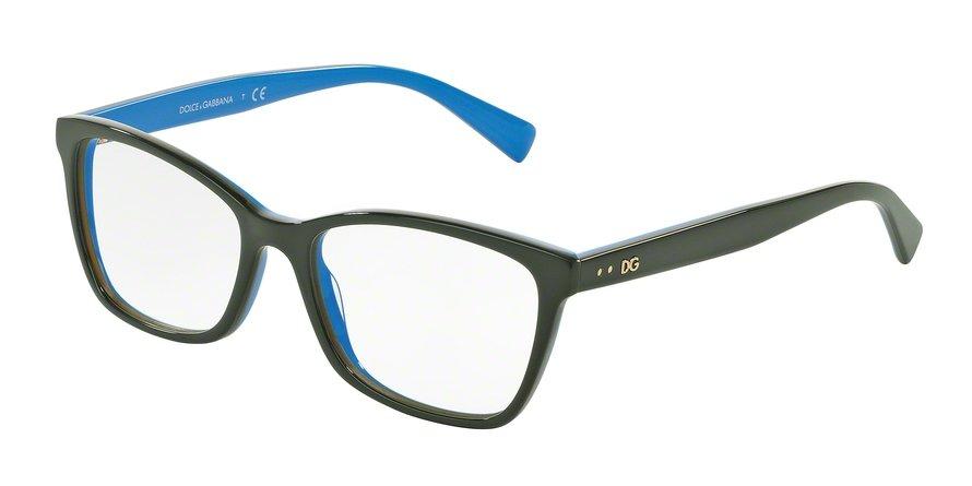 Dolce & Gabbana 0DG3245 Green Eyeglasses
