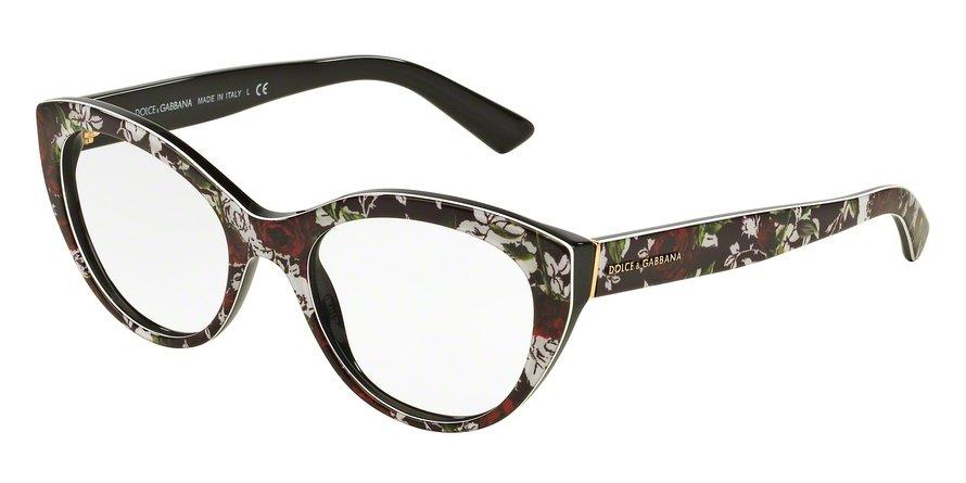 Dolce & Gabbana 0DG3246 Multi Eyeglasses
