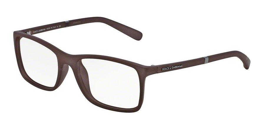 Dolce & Gabbana 0DG5004 Brown Eyeglasses