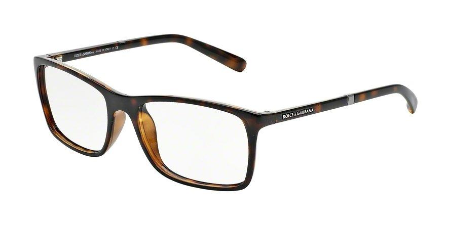 Dolce & Gabbana 0DG5004 Havana Eyeglasses