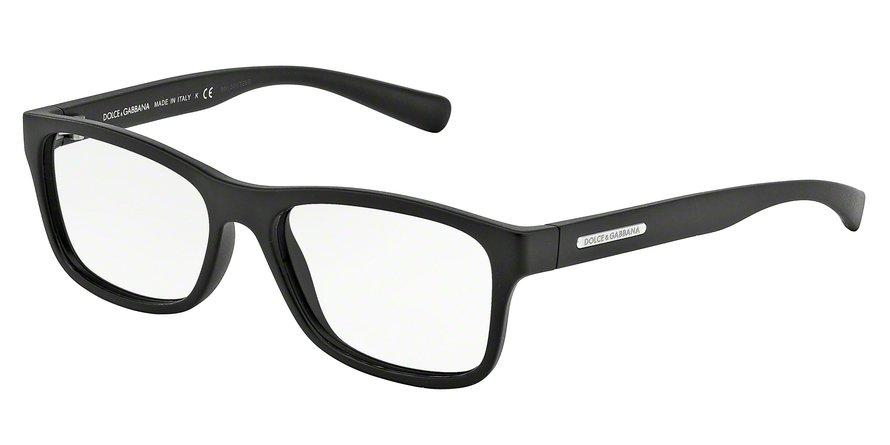 Dolce & Gabbana 0DG5005 Black Eyeglasses