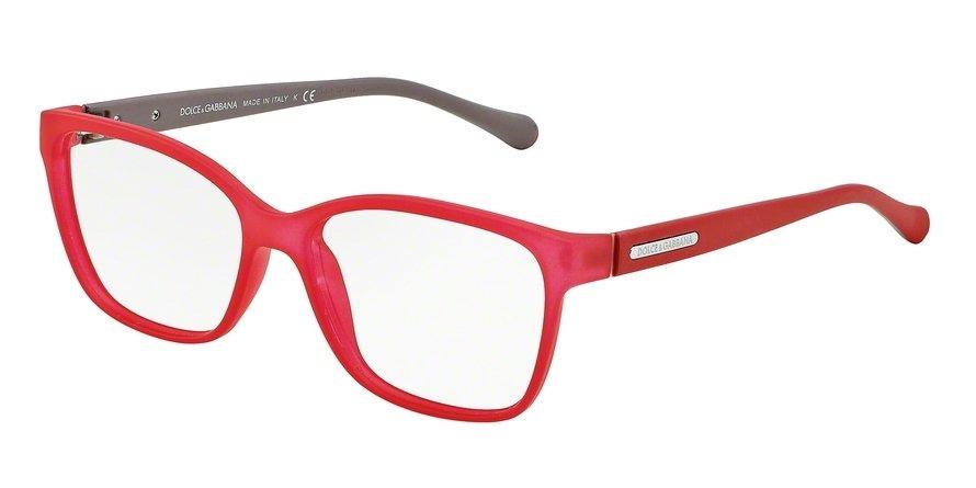 Dolce & Gabbana 0DG5008 Red Eyeglasses