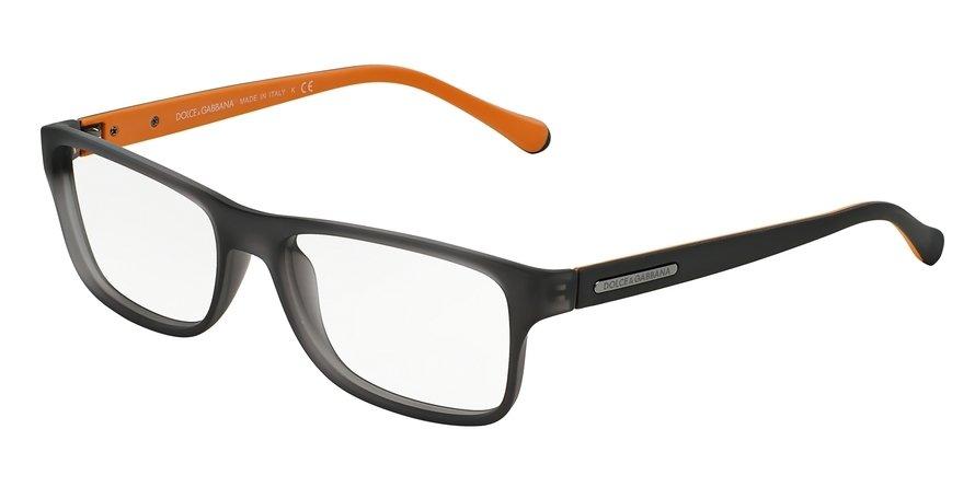 Dolce & Gabbana 0DG5009 Grey Eyeglasses