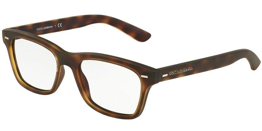 Dolce & Gabbana 0DG5014 Clear Eyeglasses